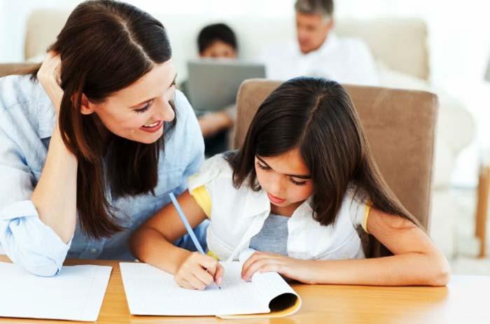 Опекунские услуги включают в себя все моменты, связанные с учебной и бытовой поддержкой.