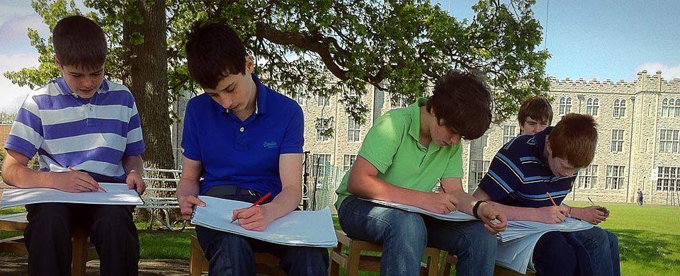 Компания Максимум-Ирландия: программы обучения в Ирландии.