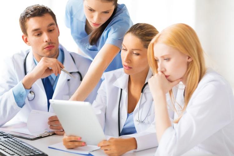 Медицинский английский в Ирландии - курс от компании Maximum-Ireland
